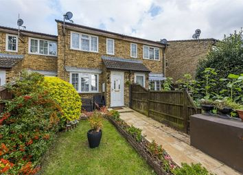 Thumbnail 1 bed terraced house for sale in Reedsfield Road, Ashford, Middlesex
