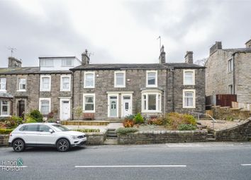 Thumbnail 3 bed terraced house for sale in Manchester Road, Salterforth, Barnoldswick