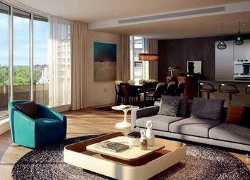 Thumbnail 2 bed flat for sale in Altissima, Vista, Chelsea Bridge, Battersea, London