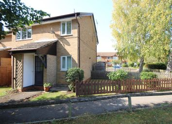 1 bed flat for sale in Shackleton Way, Woodley, Reading RG5