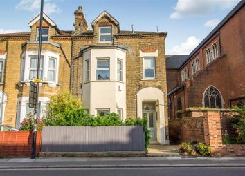 Thumbnail 2 bed flat for sale in Hither Green Lane, London