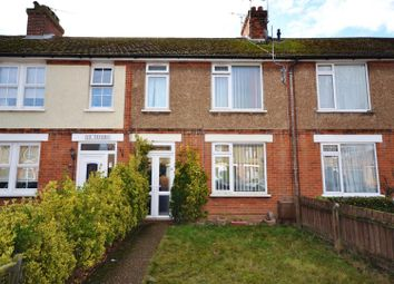 Thumbnail 3 bed property for sale in Graham Road, Felixstowe