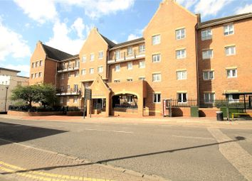 Thumbnail 1 bedroom flat for sale in Pembroke Court, 397 High Street, Chatham, Kent