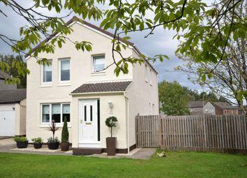 Thumbnail 4 bed detached house for sale in Millburn Court, East Kilbride, South Lanarkshire