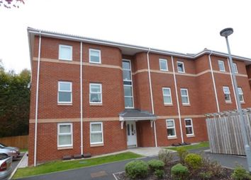Thumbnail 2 bed flat to rent in Pant Glas, Johnstown