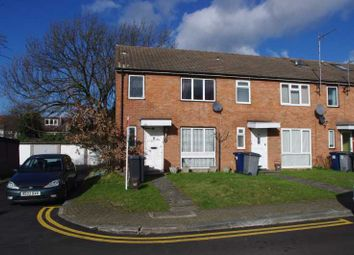 Thumbnail 3 bed end terrace house for sale in Colin Drive, London