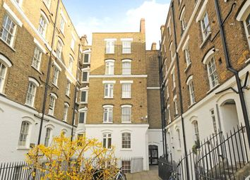 Thumbnail 2 bed flat for sale in Enfield Cloisters, Fanshaw Street, London