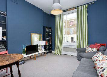Thumbnail 1 bed flat to rent in Overstone Road, Brackenbury Village, Hammersmith