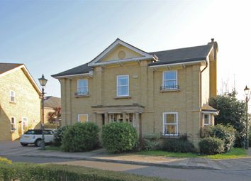Thumbnail 4 bed property to rent in Burges Grove, London