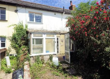 Thumbnail 3 bed cottage for sale in Exeter Road, Winkleigh