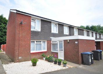 Thumbnail 3 bed end terrace house to rent in Namur Place, Burgoyne Heights, Guston, Dover