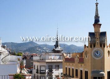 Thumbnail 4 bed apartment for sale in Centro De Sitges, Sitges, Spain