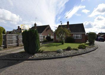 3 bed bungalow for sale in Borrowdale Close, Gunthorpe, Peterborough PE4