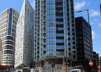 Thumbnail 2 bed flat to rent in The Atlas Building, Old Street, London