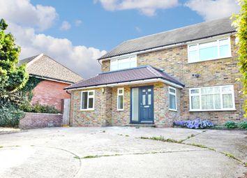 4 bed detached house for sale in Hartspring Lane, Watford WD25