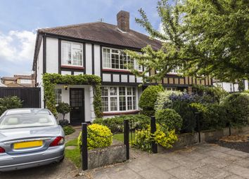 Thumbnail 4 bed property for sale in Queen Annes Grove, London