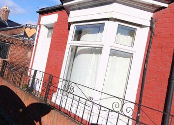 Thumbnail 2 bedroom bungalow for sale in Cairo Street, Hendon, Sunderland