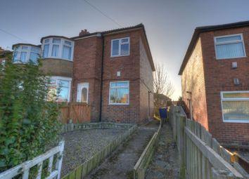 2 bed flat for sale in Swinley Gardens, Denton Burn, Newcastle Upon Tyne NE15