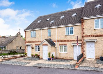 Thumbnail 2 bed flat for sale in Wroslyn Road, Freeland, Witney