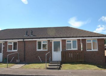 Thumbnail 2 bedroom bungalow for sale in Kings Meade, Coleford
