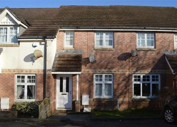 Thumbnail 2 bed terraced house for sale in Clos Y Eglwys, Swansea