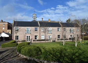 Thumbnail 2 bed flat for sale in St. Josephs Field, Taunton