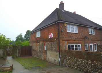 Thumbnail 3 bed cottage to rent in Terrys Lodge Cottage, Terrys Lodge Road, Sevenoaks
