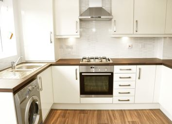 Thumbnail 3 bed town house for sale in Wolsey Island Way, Off Abbey Lane, Leicester