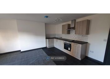 Thumbnail 1 bedroom flat to rent in High Street, Holbeach, Spalding