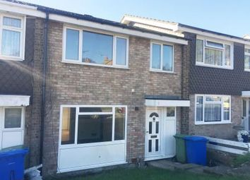 Thumbnail 3 bed terraced house for sale in 8 Petfield Close, Minster-On-Sea, Sheerness, Kent