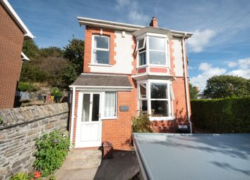 4 bed detached house for sale in North Road, Aberystwyth SY23