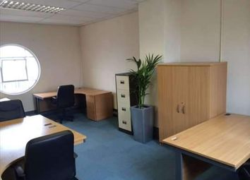 Serviced office to let in Hanover House, Liverpool L1