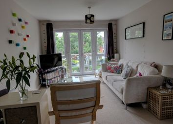 Thumbnail 2 bed flat for sale in Philmont Court, Coventry