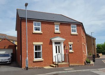 Thumbnail 3 bed semi-detached house for sale in Kingswood Road, Crewkerne