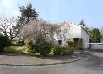 Thumbnail 4 bedroom detached house for sale in Dunstaffnage Place, Glenrothes, Fife