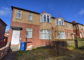2 bed flat for sale in Tantobie Road, Newcastle Upon Tyne NE15
