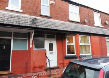 Thumbnail 3 bed terraced house to rent in Claymore Street, Abbey Hey, Manchester