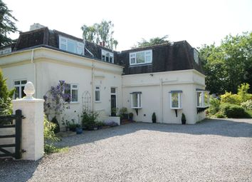 Thumbnail 4 bed semi-detached house for sale in The Hollies, Newbury