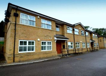 Thumbnail 2 bedroom flat to rent in The Sidings, Bletchley, Milton Keynes
