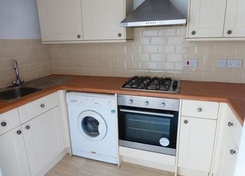 Thumbnail 1 bed flat to rent in Knowle Road, Bristol