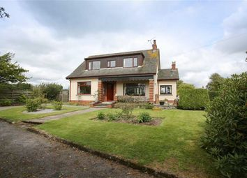 Thumbnail 3 bed detached house for sale in Ruthwell, Dumfries