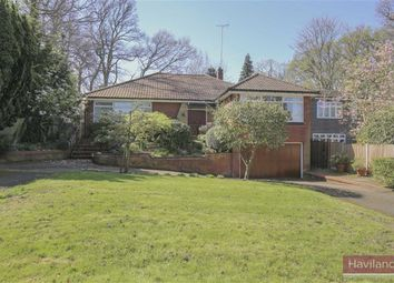 Thumbnail 3 bed detached house for sale in Church Hill, Winchmore Hill, London