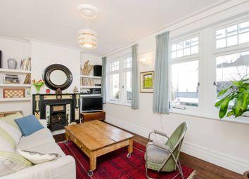Thumbnail 4 bed maisonette for sale in Arthur Road, Wimbledon Park