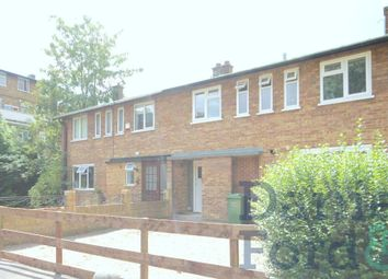 Thumbnail 5 bed terraced house to rent in Broadhurst Close, London