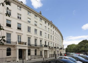 Adelaide Crescent, Hove BN3. 2 bed flat for sale