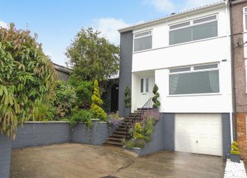 Thumbnail 3 bed end terrace house for sale in Furber Court, St George, Bristol