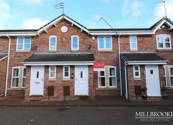 Thumbnail 3 bedroom mews house to rent in Millcrest Close, Boothstown