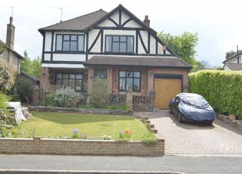 Thumbnail 3 bedroom detached house for sale in Reddown Road, Coulsdon, Surrey