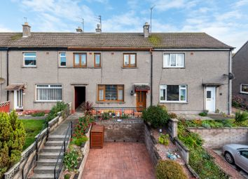 Thumbnail 3 bed terraced house for sale in 51 Camus Road, Arbroath