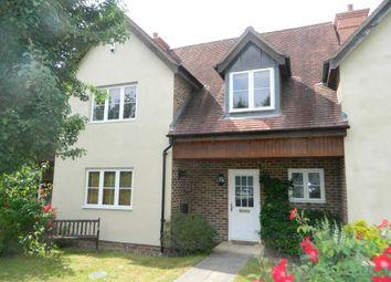 Thumbnail 3 bed property to rent in Wyvern Place, Warnham, Horsham